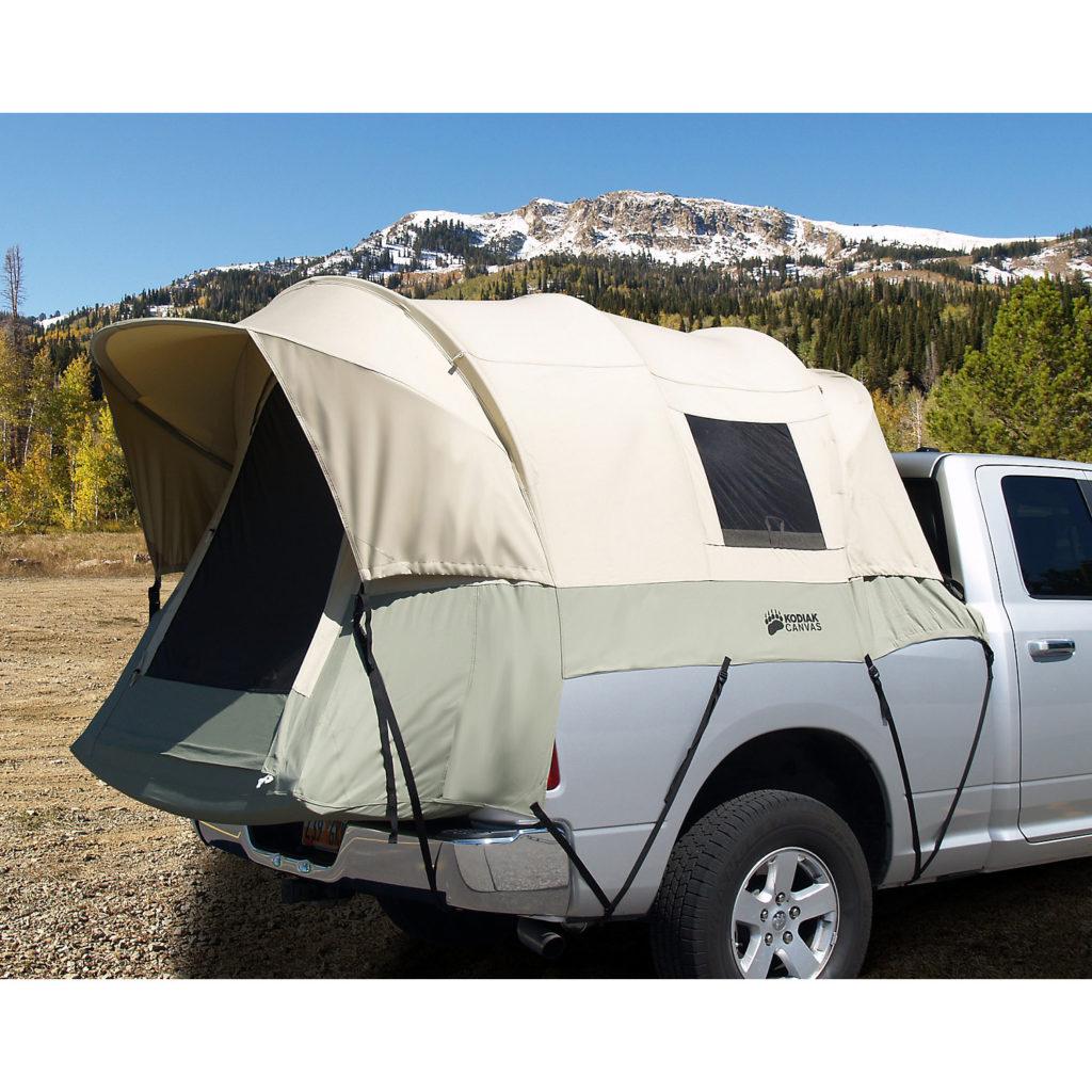 Best Canvas tent