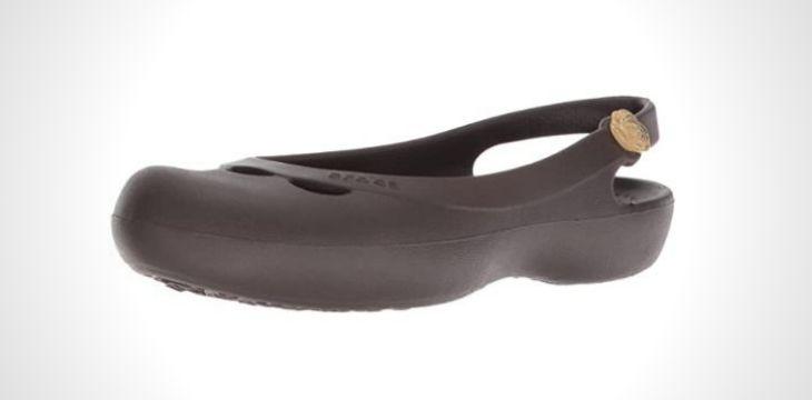 Crocs Women's Jayna Slingback Flat